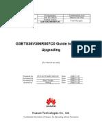 G3BTS36V306R007C01 Guide to Version Upgrading.doc