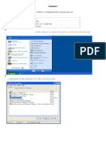 Sistemul de operare