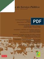 Revista Serviço Publico