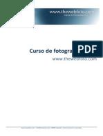 Thewebfoto Curso de Fotografia Digital