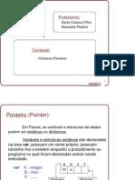 Aula_013 - Ponteiros