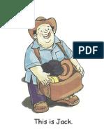 KSSR YR 1 Big Book - This is Jack
