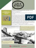 Grub Street Leaflet