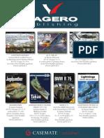Kagero Leaflet