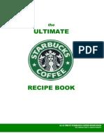 4023017 Starbucks Recipes