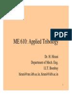 Applied tribology-Part-I.pdf