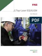 Fag Top-laser Equilign Manual En