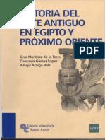 99158067 Historia Del Arte Antiguo en Egipto Y Proximo Oriente