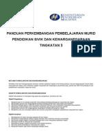 PPPM PSK PT3