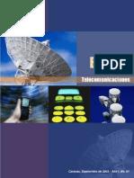 Caf Bolivia Telecomunicaciones 2003