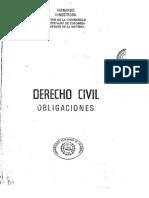 Derechocivil Obligaciones Fernandohinestrosa 130425180633 Phpapp01