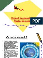 Ozonul