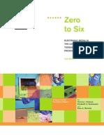 Zero to Six Electronic Media