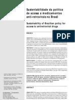HIV AIDS.sustentabilidade.grangeiro.etal.2006