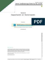 Tut- Cap Vectorizacion