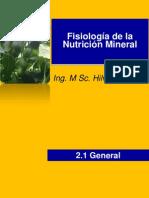 2 Nutricion Mineral Marschner 2014
