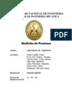 1 Medicion de Presiones 2000.1