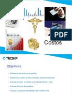 GE 2013 II - Costos