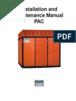 I&M manual