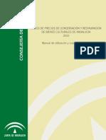 Banco de Precios-2010