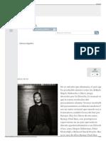 Byung-Chul Han Aviso de Derribo (Entrevista)