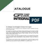 Catalogue 1108
