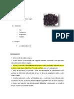 ACEITES Extraccion de Aceite de Oliva