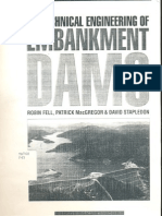 Geotechnical engineering of embankment dams - Robin Fell, et al..pdf