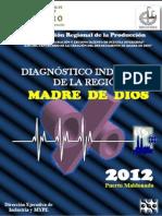 Diagnóstico Industrial 2012