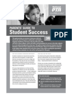 3rd grade parents guide to student success