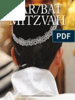 Jewish Standard Bar/Bat Mitzvah Supplement, Summer 2014