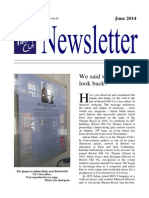 BOVTC News June 2014
