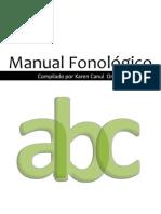 Hopres Manual Fonologico