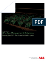 SF6 Gas Management Overview 2GNM110105.B