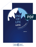 CMA End-of-Life report