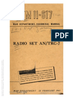 TM 11-617 1945 AN.TRC-7