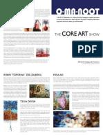 The Core Art Show