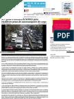SCT Pone a Consulta La NOM12 Para Establecer Pesos de Autotransporte de Carga