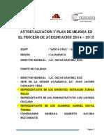 Acreditación - CONEACES 2014-2016
