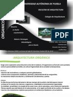 Arq Organica