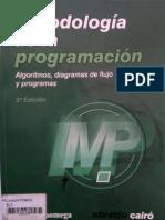 Metodoligia de La Programacion Modificado