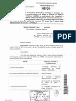 CPI Requerimento 68 - 08/09/09