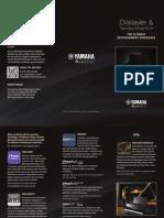 Disklavier Sales Guide
