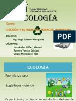 Ecología Básica