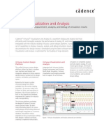 Cadence Virtuoso Visualization Analysis2012 DS