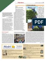 """Il Corriere Cesenate pubblica la prefazione di Dino Zoff al libro """"Un assist dal cielo"""""""