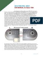 TITAN+TEM+Manual
