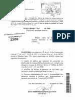 CPI Requerimento 22 - 11/08/09