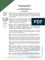 Resolucion de Prefectura Nro Rp Rde 007 2014