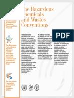 UNEP 3Conventions 2007 En